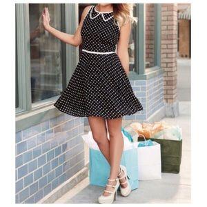 Lauren Conrad Skaters Dress